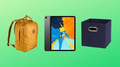 Best back-to-school sales this week: iPad, Bose, Keurig