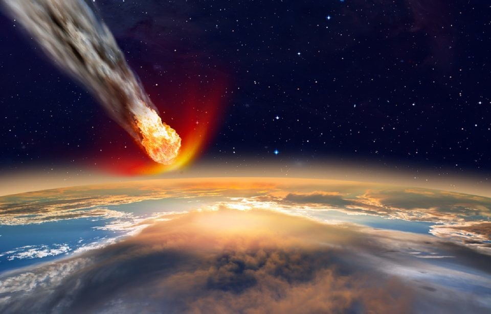 'Hazardous' Asteroid 2006 QQ23 Might Hit Earth Next Month! - Science