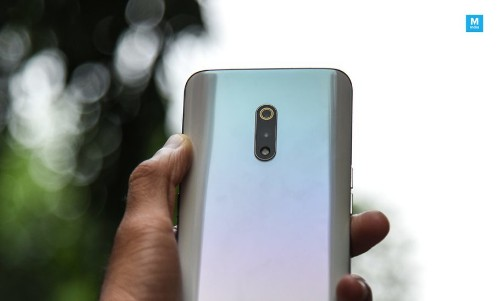 Realme X Review: Heating Up The Race