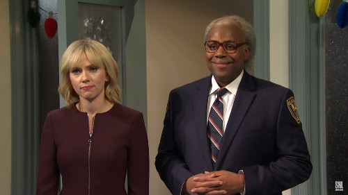 'Saturday Night Live' Retells A Joke From Two Years Ago And It Still Isn't Funny - Entertainment