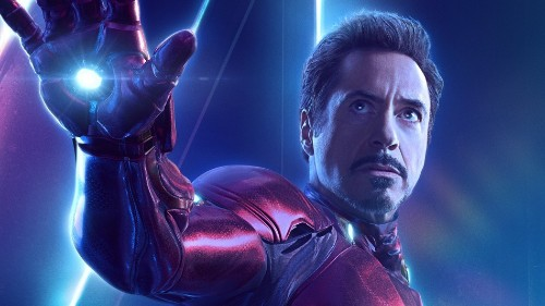 'Avengers: Endgame' is reportedly over 3 hours long and our butts are already sore