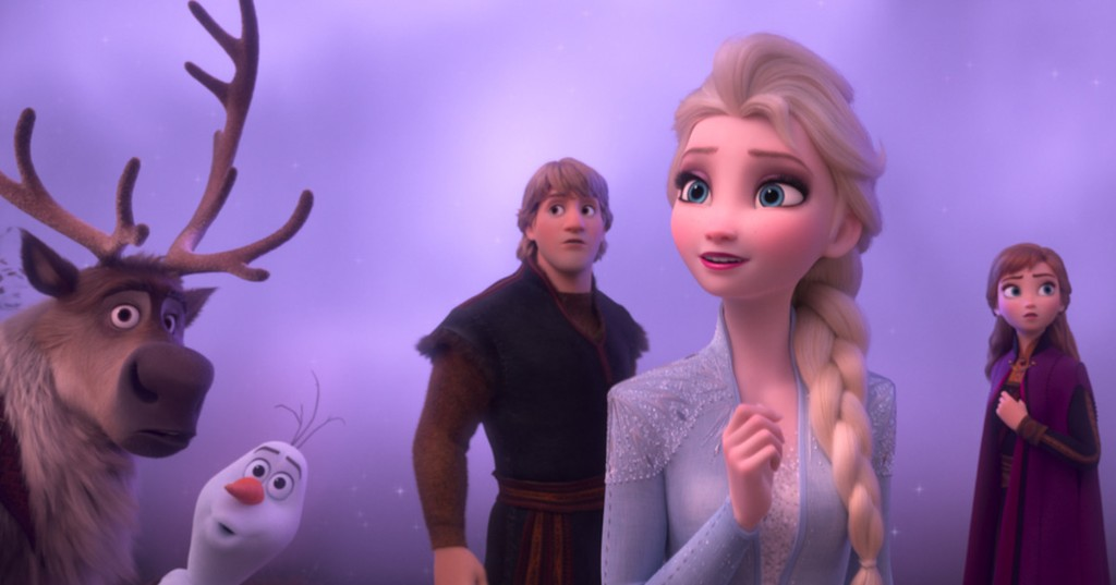 Disney+ to stream 'Frozen 2' just in time for your quarantine