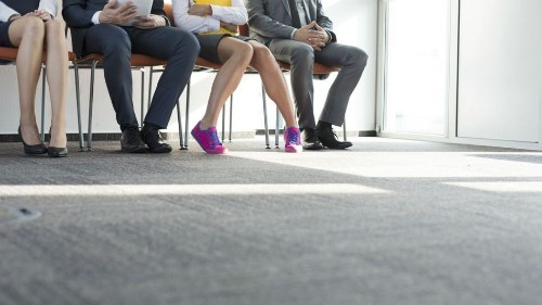 5 signs you need to get more serious about your job search