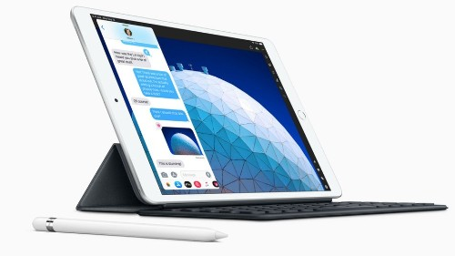Apple launches 10.5-inch iPad Air and new iPad mini with Pencil support