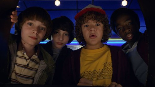 Netflix announces 'Stranger Things' Season 3 is on its way, because we all need something nice