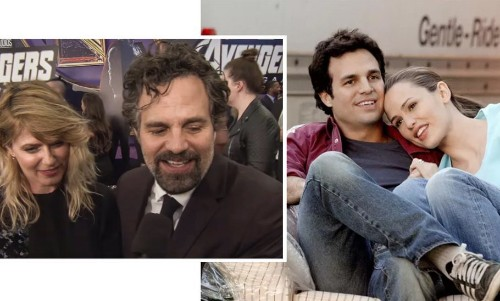 We, And Mark Ruffalo, Just Realised Brie Larson Was in '13 Going On 30'