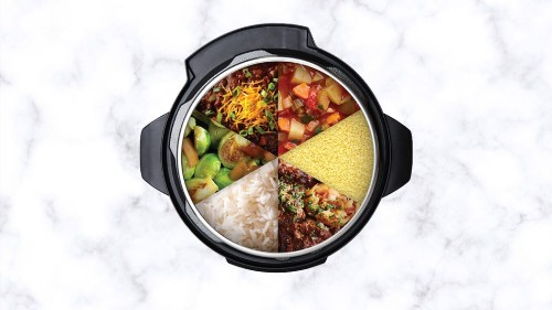 Instant Pot Ultra is on sale for up to 50% off on Amazon