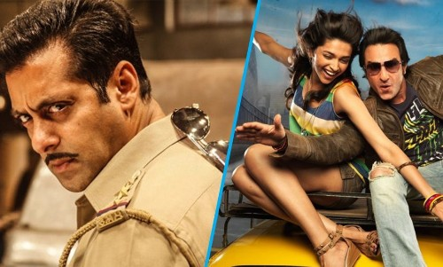 From 'Dabangg 3' to 'Angrezi Medium', Here Are The Bollywood Sequels We're Really Excited About!