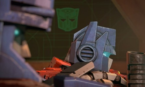 Netflix Drops Insane 'Transformers: War For Cybertron' Trailer!