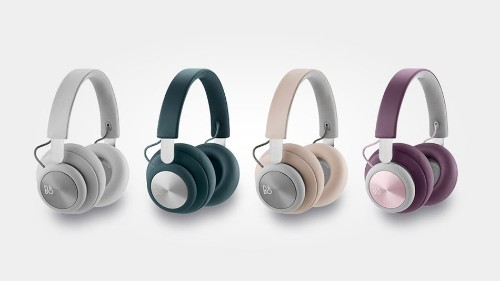 Bang & Olufsen headphones on sale: Use this code to save nearly $150