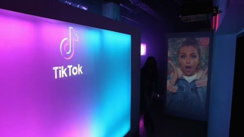 TikTok owner ByteDance reportedly plans to launch Spotify rival