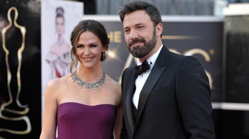 Jennifer Garner on Ben Affleck's 'Gone Girl' Nude Scene: 'You're Welcome'