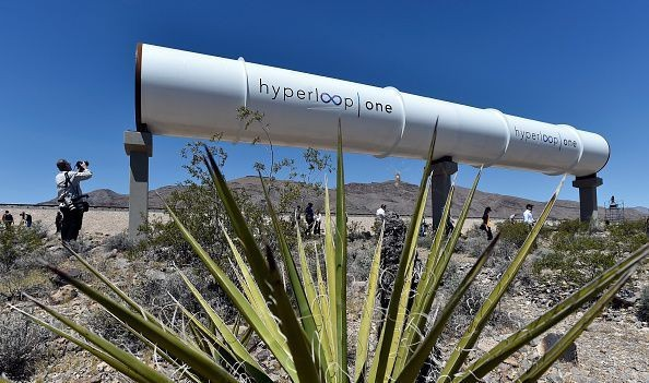 Saudis could be using Hyperloop as early as 2020 - Mobility