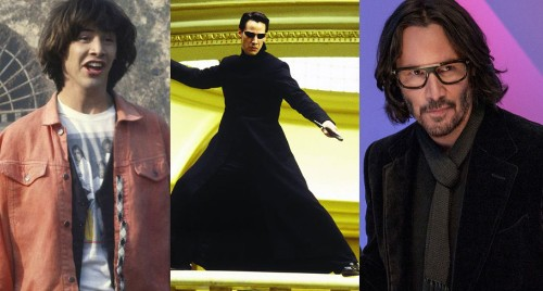 12 Keanu Reeves Characters To Dress As This Halloween