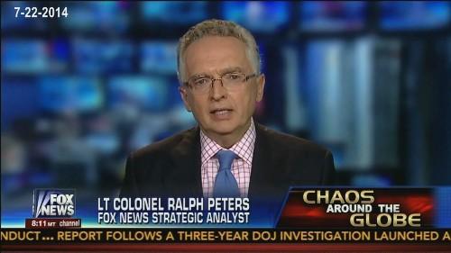 Fox News analyst quits after finally realizing it's a 'propaganda machine'
