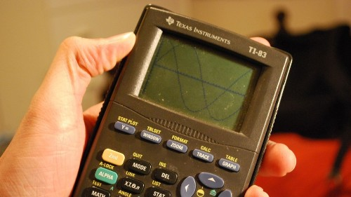 6 Things You Didn't Know You Could Do With Your Graphing Calculator