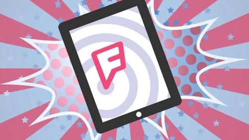 Foursquare will finally release an iPad app