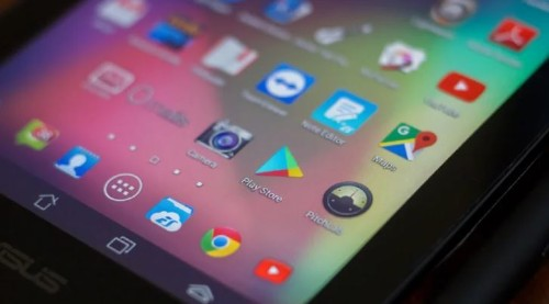 Google Removed 46 Android Apps Developed By Chinese Developer For Unknown Reasons