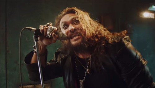 Jason Momoa Looks The Part In New Ozzy Osbourne Teaser Video