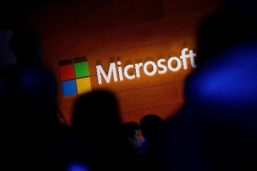 Microsoft has overtaken Apple to become the world's most valuable company after hitting US$1 trillion mark - Tech