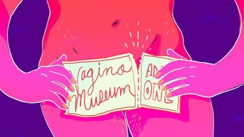 The world's first vagina museum is officially opening