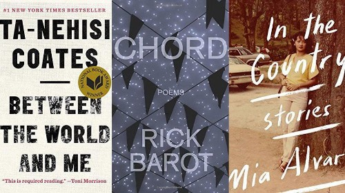 Here are the winners of the 2016 PEN Literary Awards