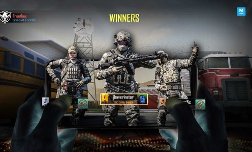 How To Install 'Call Of Duty: Mobile' On Your Android Phone