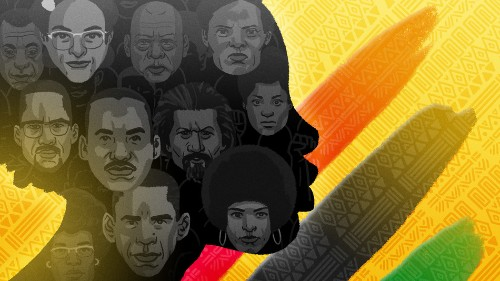 5 ways white allies can honor Black History Month all year long