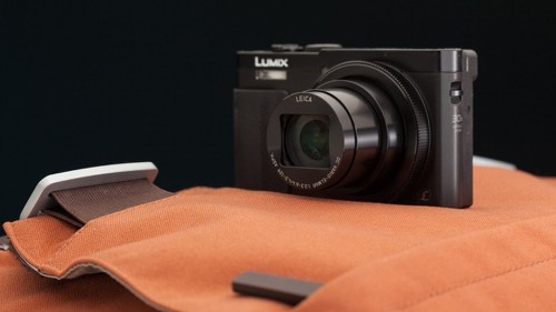 Panasonic Lumix digital camera on sale for over £100 off on Amazon