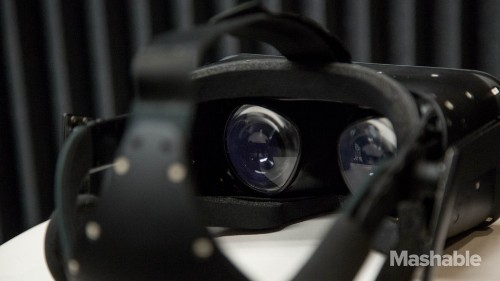 Through the Looking Glass: Virtual Reality gets real at CES