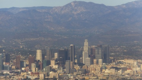 Four in 10 Americans are breathing unhealthy air, says American Lung Association