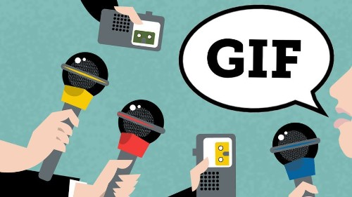 70% of People Worldwide Pronounce 'GIF' With a Hard 'G'