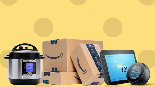 When does Prime Day end? A check-in during the longest 48 hours ever.