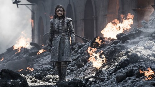 Stephen King tweets his defence of the final 'Game of Thrones' season
