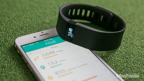 Fitbit Charge: A solid fitness tracker you shouldn't buy