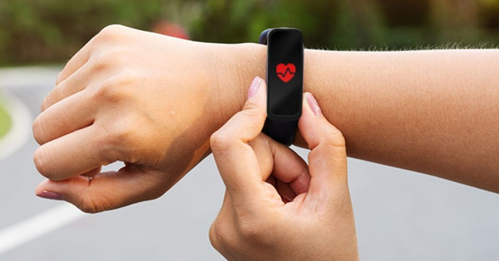 Track your at-home workouts with this $25 fitness watch