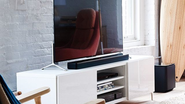8 of the best soundbars for your TV and home theater