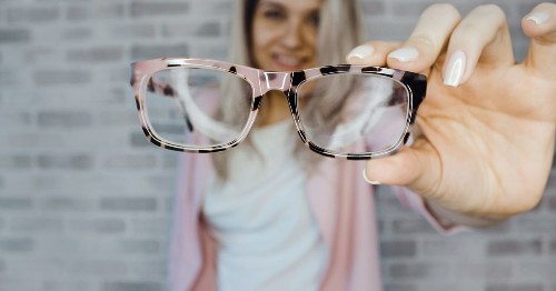 7 of the best places to buy glasses and frames online