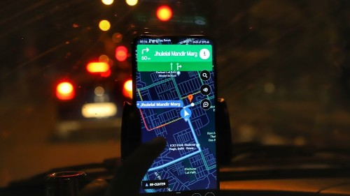 Traveling abroad? Google Maps can now talk to your taxi driver for you.