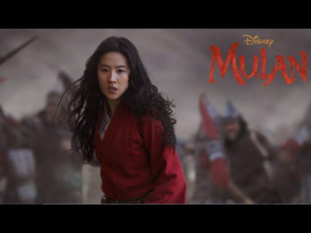 Excitement for 'Mulan' builds in sneak peak for upcoming trailer