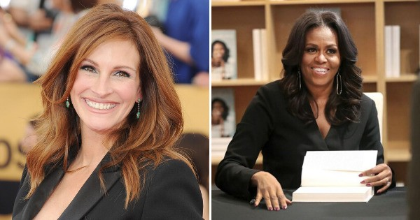 Michelle Obama and Julia Roberts are coming to Malaysia and Vietnam. But why? - Social Good