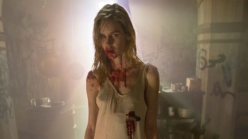 'Fear the Walking Dead' takes characters through Zombie 101