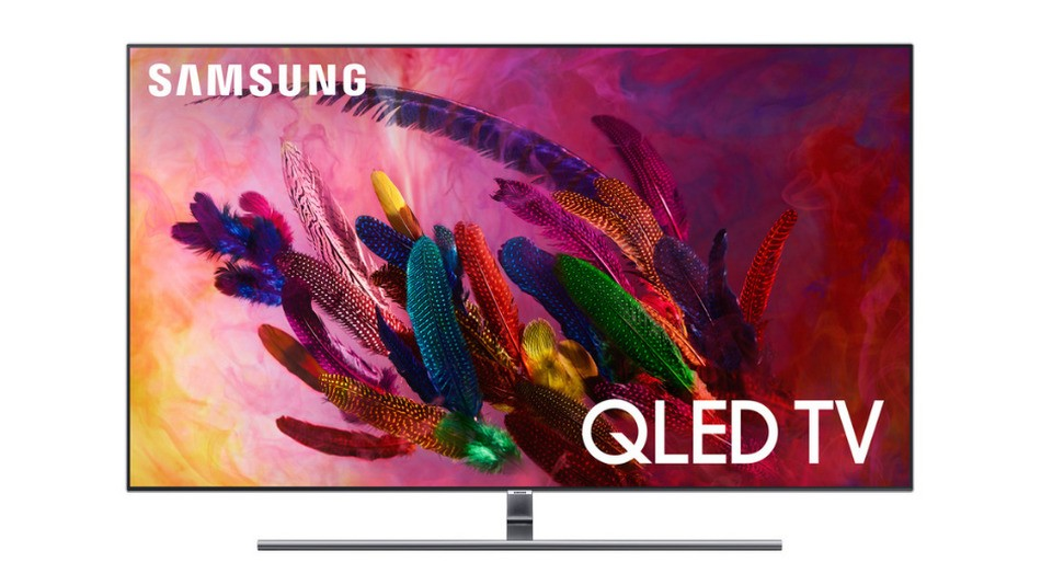 Samsung's 75-inch 4K smart TV is on sale at Walmart — save over $3,000