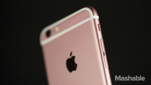 Apple will replace batteries on iPhone 6S devices that are unexpectedly shutting down