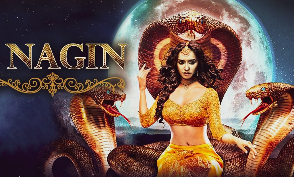 Shraddha Kapoor To Star In 'Nagin' Trilogy And Here's How She Might Look