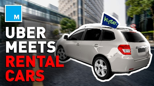 Kyte wants to bring your rental car to you