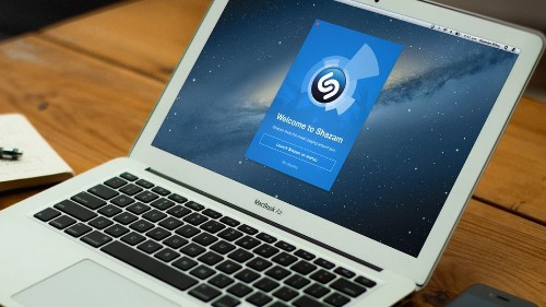 Shazam's Song Recognition Superpowers Land On Desktop