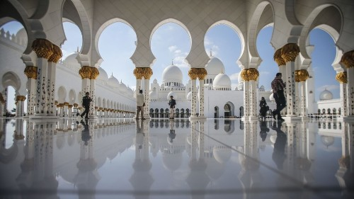 The 10 world landmarks that have to be on your bucket list