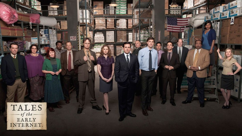 'The Office' Fansite That The Cast Actually Obsessed Over