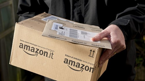 Guy who found two Amazon deliverymen wandering through his house: 'It's not just happening to me'